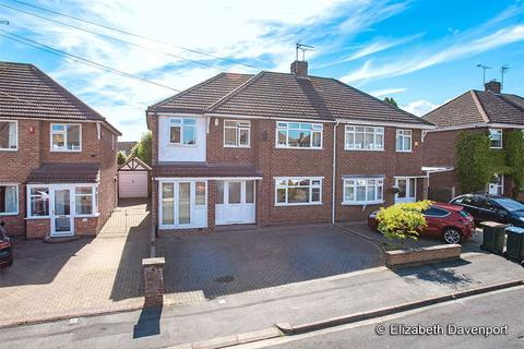 4 bedroom semi-detached house for sale - Frobisher Road, Stivichall