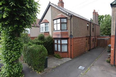 3 bedroom semi-detached house for sale - Earlsdon Avenue South, Earlsdon