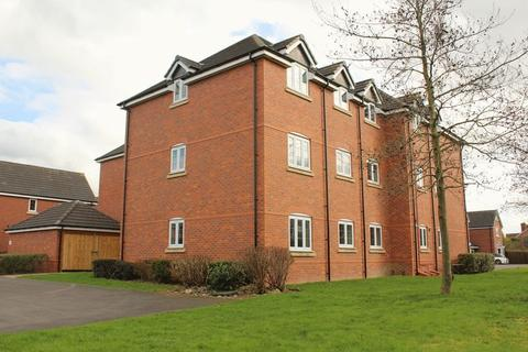 2 bedroom apartment for sale - Drake Close, Underdale, Shrewsbury, SY2 5HW