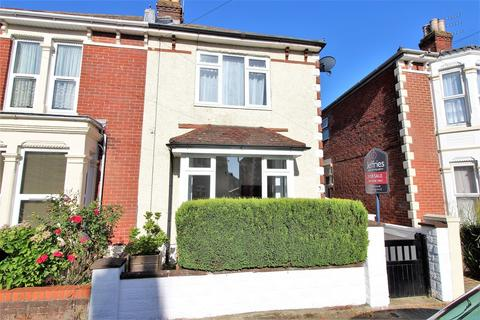 2 bedroom semi-detached house for sale - Balfour Road, North End