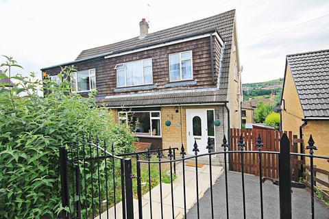 3 bedroom semi-detached house for sale - Dewhirst Road, Baildon
