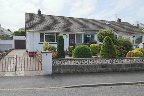 2 bedroom semi-detached bungalow for sale - Pilton, Barnstaple