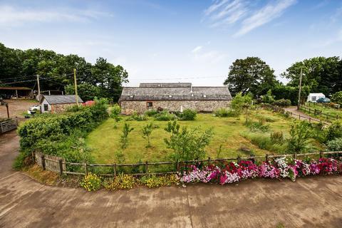 4 bedroom barn conversion for sale - Bigadon Lane, Buckfastleigh