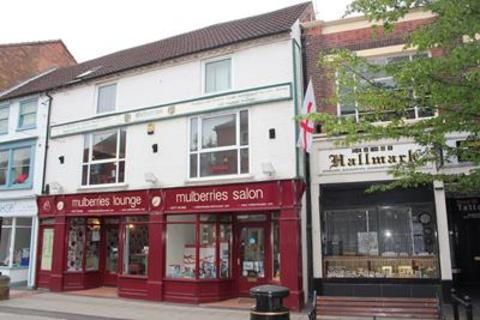 Shop for sale - 72-74 Carolgate, DN22
