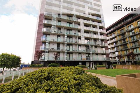 1 bedroom flat for sale - Meadowside Quay Walk, Flat 0/7, Glasgow Harbour, Glasgow, G11 6ED