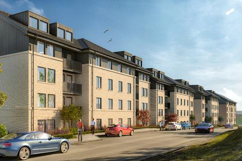 3 bedroom flat for sale - Bishopbriggs Apartments, Bishopbriggs, East Dunbartonshire, G64 1QT