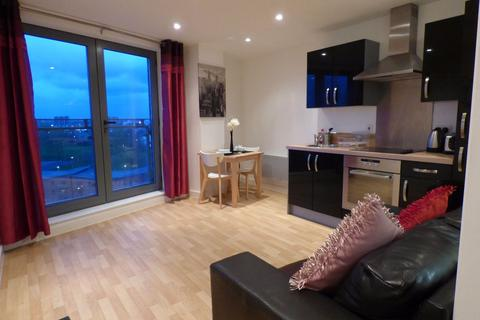 1 bedroom apartment for sale - Echo Central, Leeds, LS9