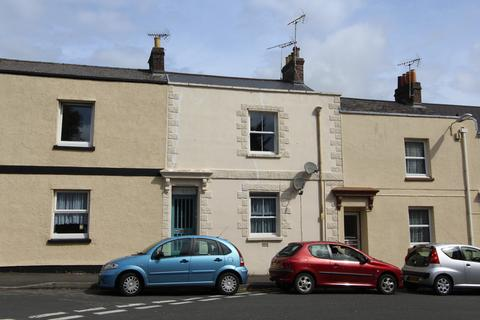 1 bedroom flat to rent - St James Road, Torpoint