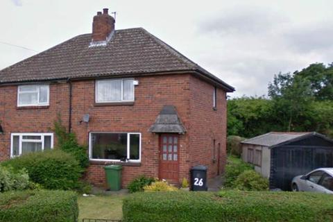 2 bedroom house to rent - Sissons Road, Middleton, Leeds