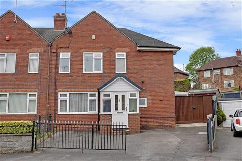 3 bedroom semi-detached house for sale - Anson Road, Meir, Stoke-on-Trent