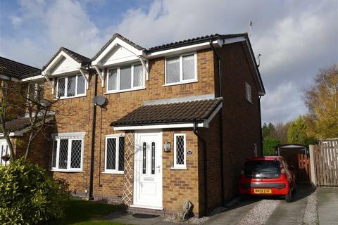 3 bedroom semi-detached house to rent - Turnberry Drive, WILMSLOW