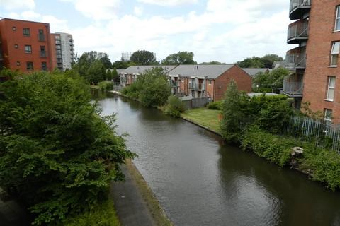 1 bedroom apartment to rent - Waterfront, Sport City, Manchester