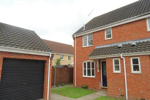 3 bedroom house to rent - Dussindale, Norwich