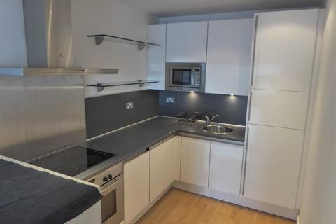 2 bedroom flat for sale - Rossetti Place, 2 Lower Byrom Street, Manchester