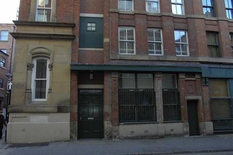 2 bedroom flat to rent - Turner Street, Solmame House, Northern Quarter
