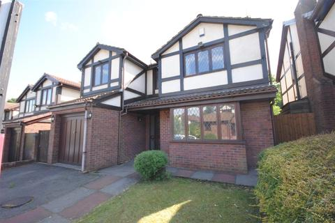 4 bedroom detached house for sale - Satinwood Close, Ashton-in-Makerfield, Wigan.
