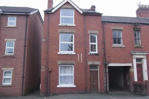 1 bedroom flat to rent - Flat 3, 35, Salop Road, Oswestry, Shropshire, SY11