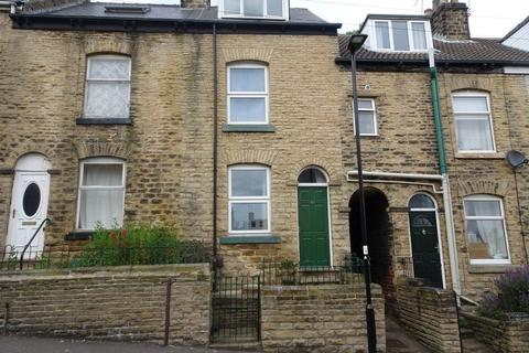 3 bedroom terraced house to rent - Hoole Street, Walkley, Sheffield, S6 2WR
