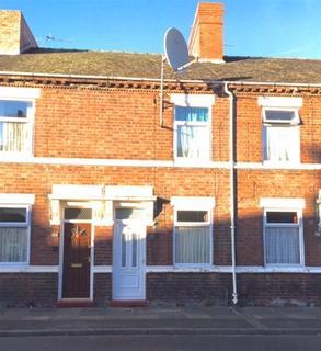 2 bedroom terraced house to rent - NEWLANDS STREET, SHELTON, STOKE-ON-TRENT