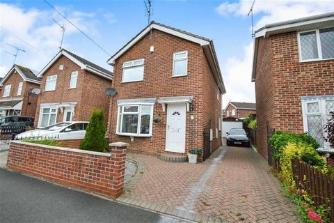 3 bedroom detached house for sale - Westborough Way, Hull, East Riding Of Yorkshire