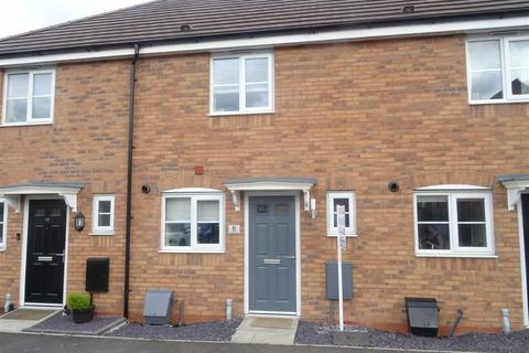 2 bedroom townhouse for sale - Indigo Drive, Burbage