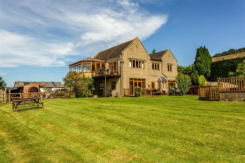 5 bedroom detached house for sale - Selsley West, Stroud