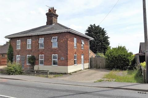 2 bedroom semi-detached house to rent - Holbeach