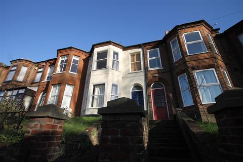 4 bedroom terraced house to rent - St. Martins Road, Norwich