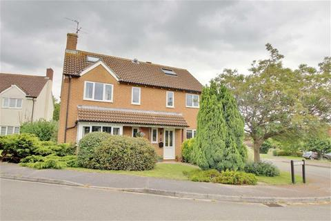 6 bedroom detached house for sale - Reevers Road, Newent, Gloucestershire