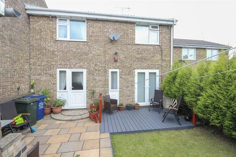 2 bedroom terraced house for sale - Lampeter Close, Etal Park, Newcastle Upon Tyne