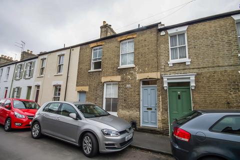 3 bedroom terraced house to rent - Hardwick Street
