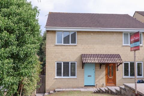 3 bedroom semi-detached house for sale - The Brow, Bath