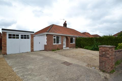 2 bedroom semi-detached bungalow for sale - Blenheim Crescent