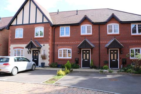 3 bedroom terraced house for sale - Four Ashes Road, Bentley Heath