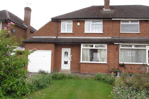 3 bedroom semi-detached house for sale - Norgrave Road, Solihull