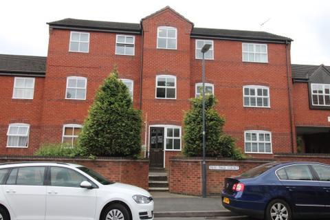 2 bedroom flat to rent - Yew Tree Court, Tachbrook Street, Leamington Spa