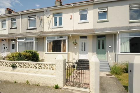 2 bedroom terraced house for sale - North Down Road, Beacon Park