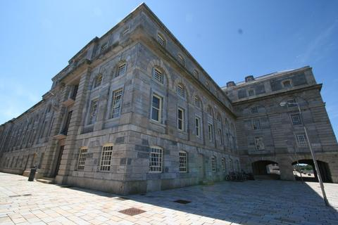 1 bedroom apartment to rent - Mills Bakery, 4 Royal William Yard, Plymouth