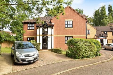 Studio for sale - Lodgehill Park Close,  Harrow, HA2