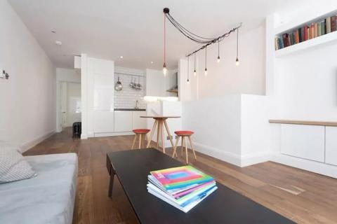 1 bedroom apartment to rent - Otford House Staple Street,  London, SE1