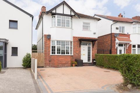 3 bedroom detached house for sale - Alexandra Road, Heaton Norris