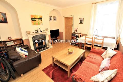 2 bedroom ground floor flat to rent - Rokeby Terrace, Heaton, NE6