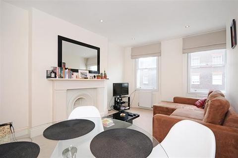 1 bedroom flat to rent - UPPER BERKELEY STREET, MARBLE ARCH, W1