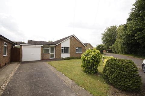 3 bedroom detached bungalow for sale - Riverdale, Nettleham, Lincoln