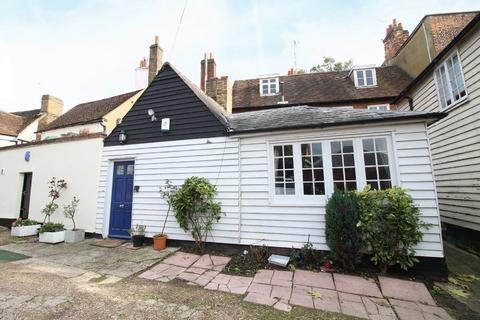 2 bedroom apartment to rent - St. Andrew Street, Hertford