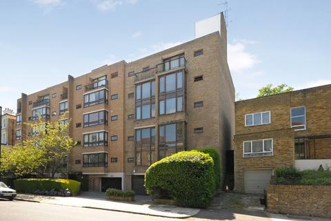 1 bedroom apartment to rent - Upper Park Road, NW3