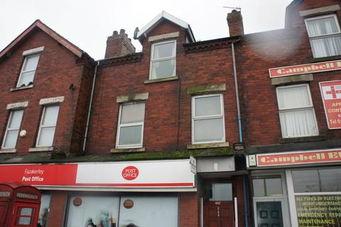 1 bedroom flat to rent - Longmoor Lane, Fazakerley