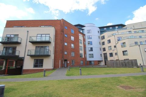 2 bedroom apartment to rent - Paper Mill Yard, Norwich