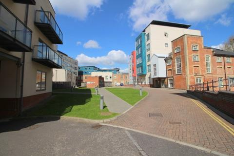 2 bedroom apartment to rent - Old Mustard Mill, Norwich