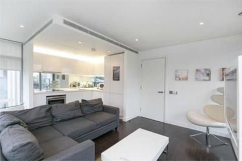 1 bedroom flat to rent - Pan Peninsula Square, London